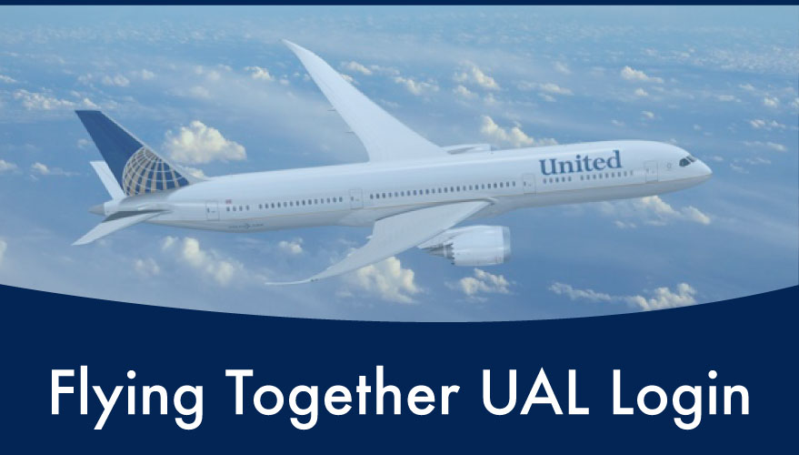 united flying together employee intranet