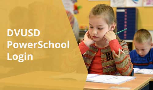 dvusd powerschool login