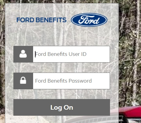 My Ford Benefits Retiree Login